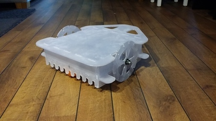 Prototyp 3